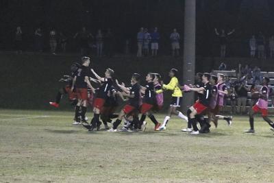 gmc prep boys soccer