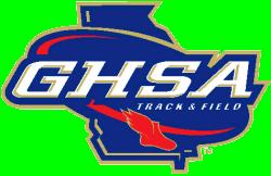 ghsa track logo