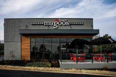 Huey Magoo's