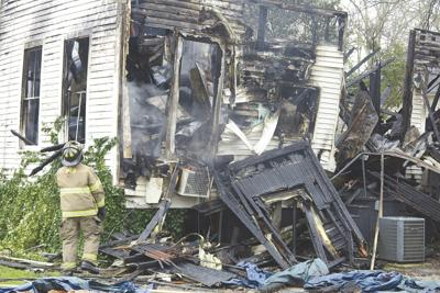 Cause of frat house fire still undetermined | News