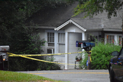 Body discovered on Doles Boulevard