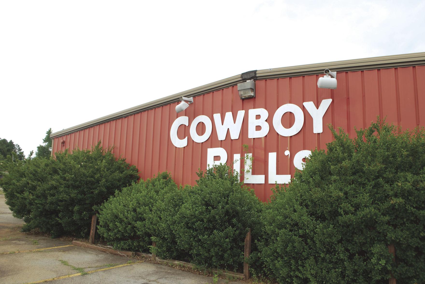 Cowboy bills milledgeville ga