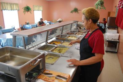 Terrific Country Buffet Still Cooking After Nearly 30 Years News Home Interior And Landscaping Mentranervesignezvosmurscom