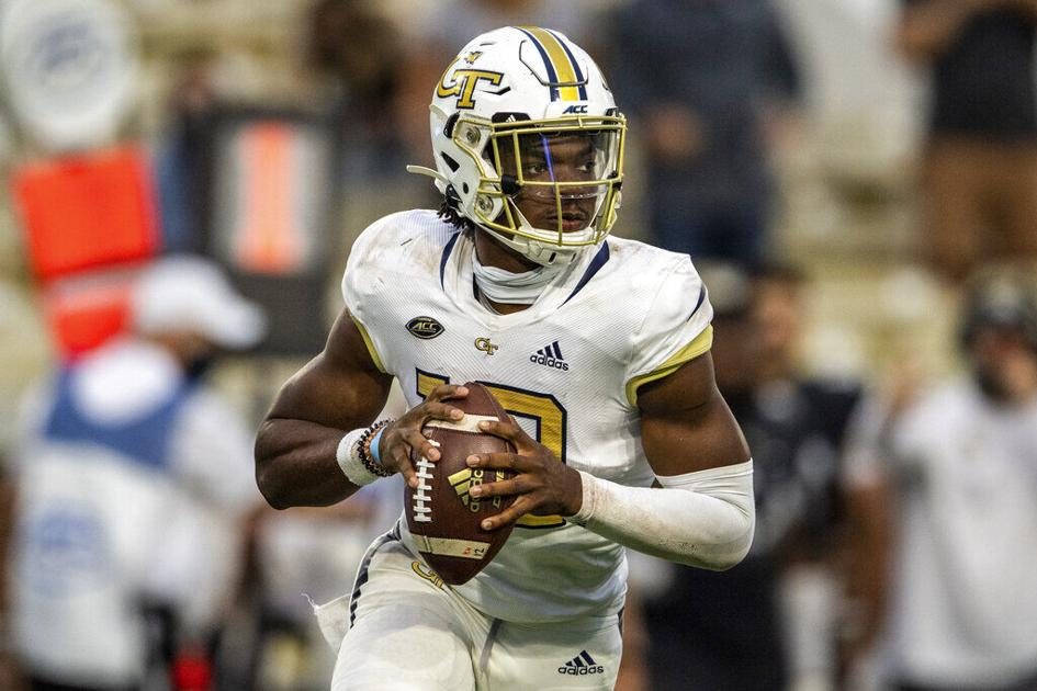 Louisville Georgia Tech Looking To Cut Down On Turnovers Sports Unionrecorder Com