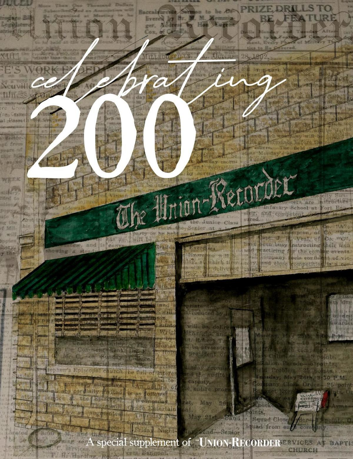200 Birthday