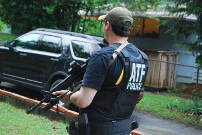 Major probe nets 21 arrests | News | unionrecorder com