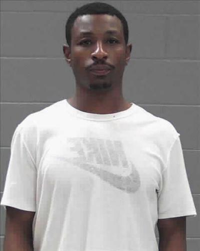 Fugitive caught in Baldwin Co    News   unionrecorder com
