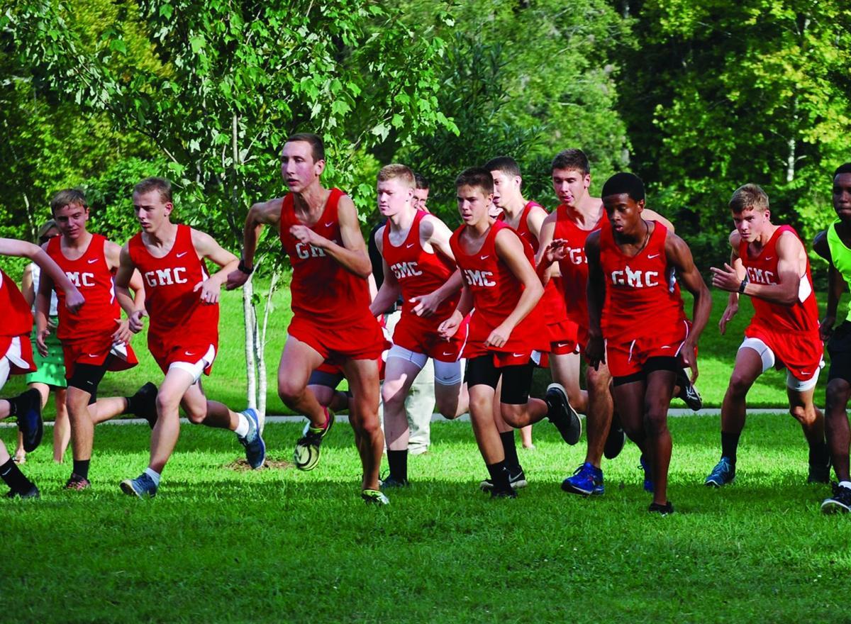 Prep boys finish atop region, second in state | Local ...