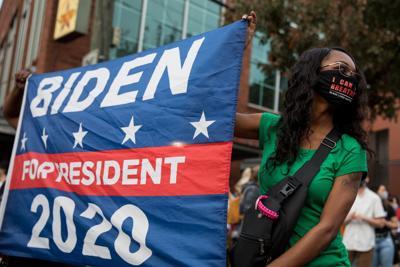 Atlanta celebrates Biden, Harris win