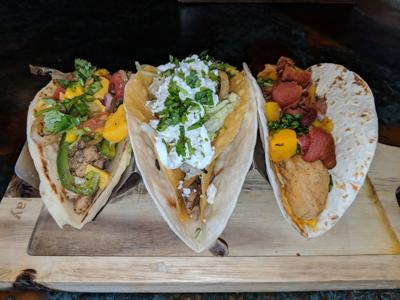 Bollywood Tacos Offers Fusion Of Flavors Cuisines News