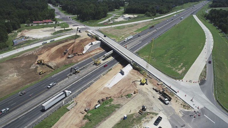 I-75 work expected to cause delays | Ga Fl News