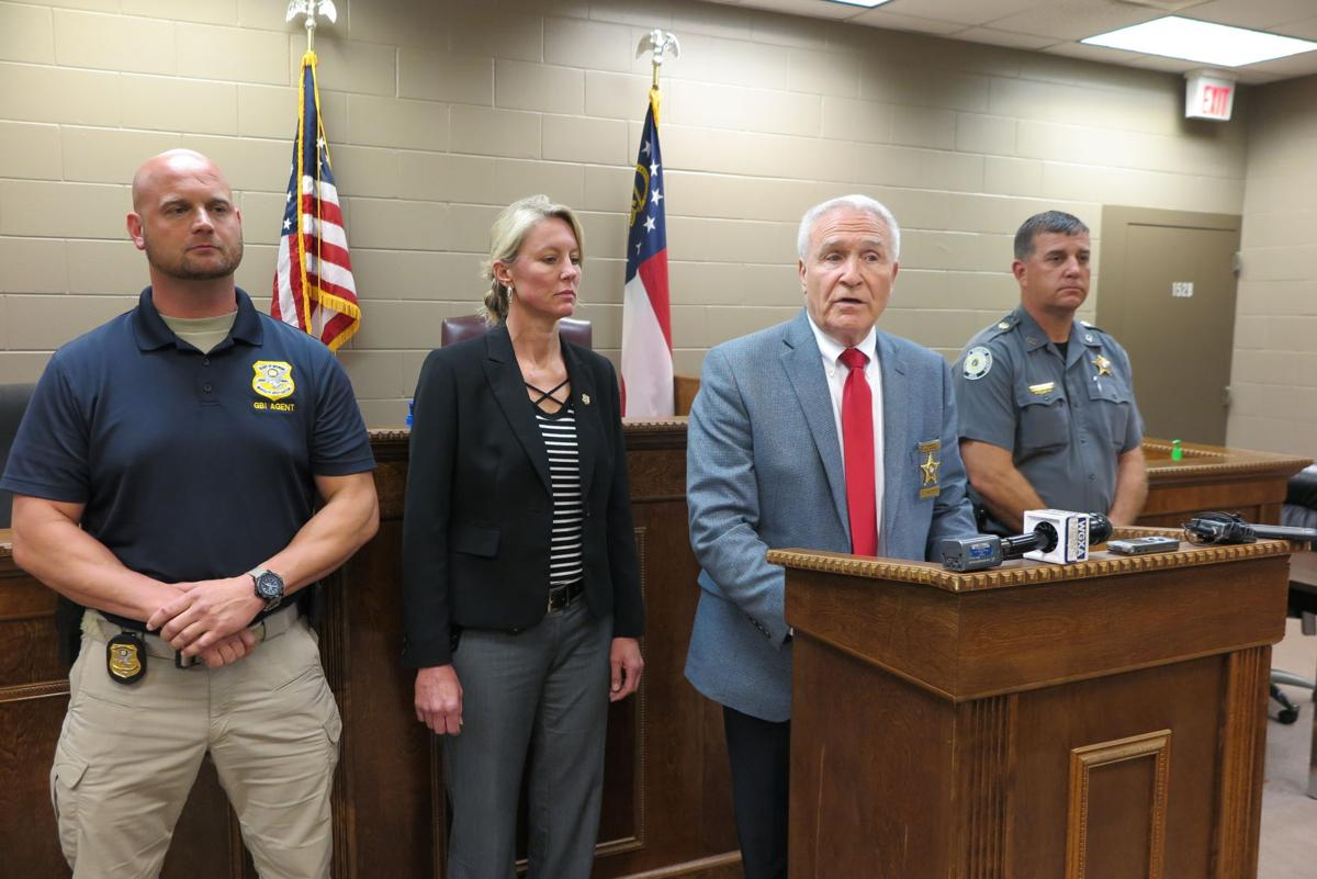 Peachy Update Car Salesman Charged In Murder Of Uga Professor Home Interior And Landscaping Fragforummapetitesourisinfo