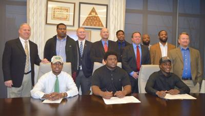 gmc juco signing day