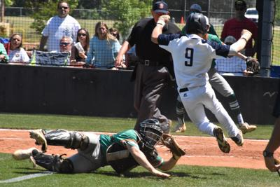 jma baseball vs Pinewood