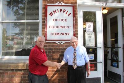 Whipple Office Supply