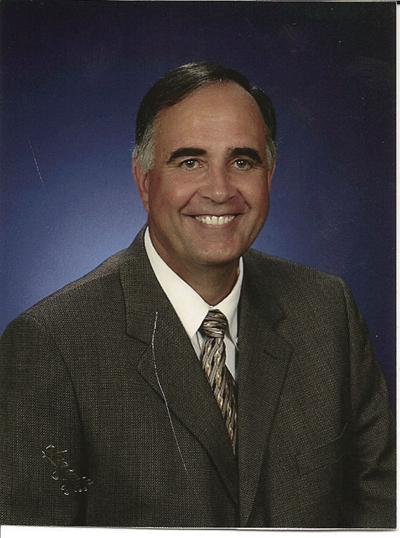 Jay Hodges