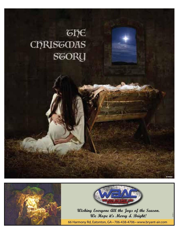 Christmas Story 2020