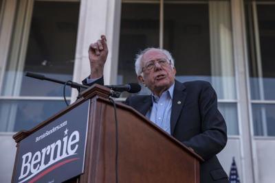 Sanders unveils black colleges plan