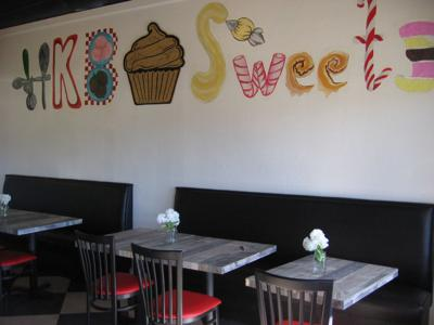 HKB sweets