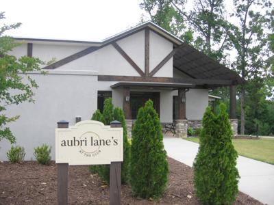Aubrie Lane's