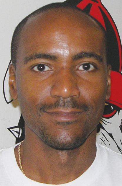Derrick Moffitt Arrested Unionrecorder Com