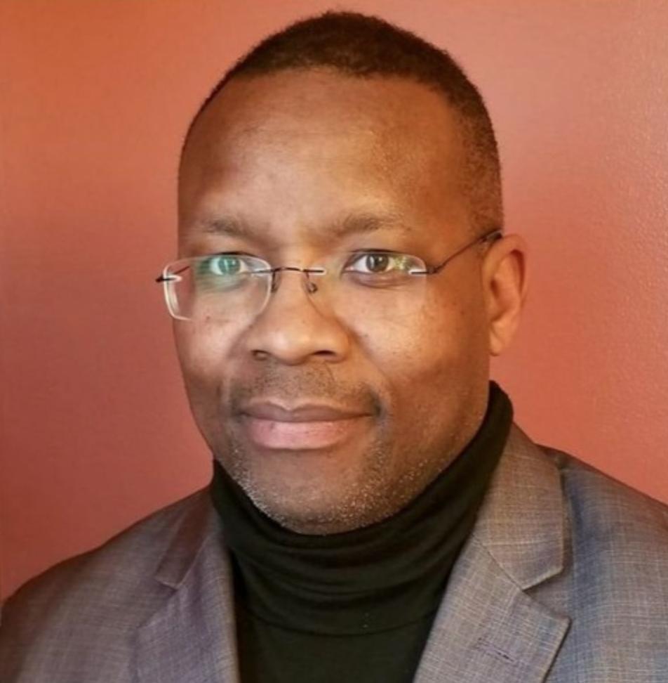 Dr. Kelvin T. Butts