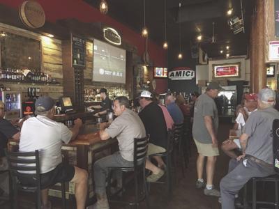 Amici Owners Plan New Store In Macon News Unionrecordercom