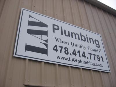LAV Plumbing