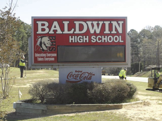 Personals in baldwin ga