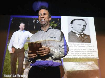Past and present meet during special 150th-anniversary shows at the Dalton Little Theatre