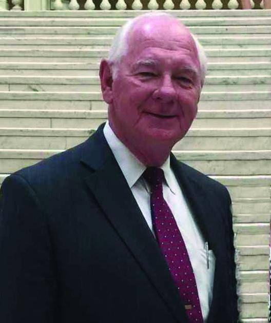 Williams Seeking Georgia House Seat News Unionrecorder Com