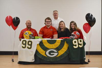 wallace to UGA