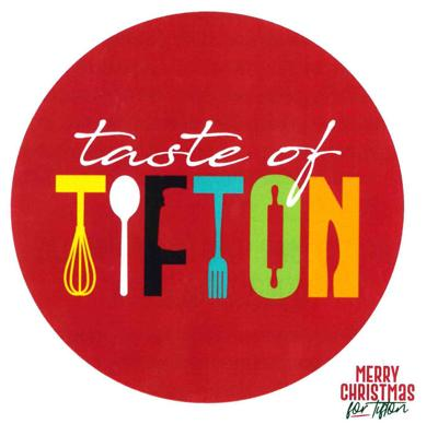"""First Baptist Church of Tifton is hosting its first Taste of Tifton as part of """"Merry Christmas For Tifton"""" on Sunday, Dec. 8."""