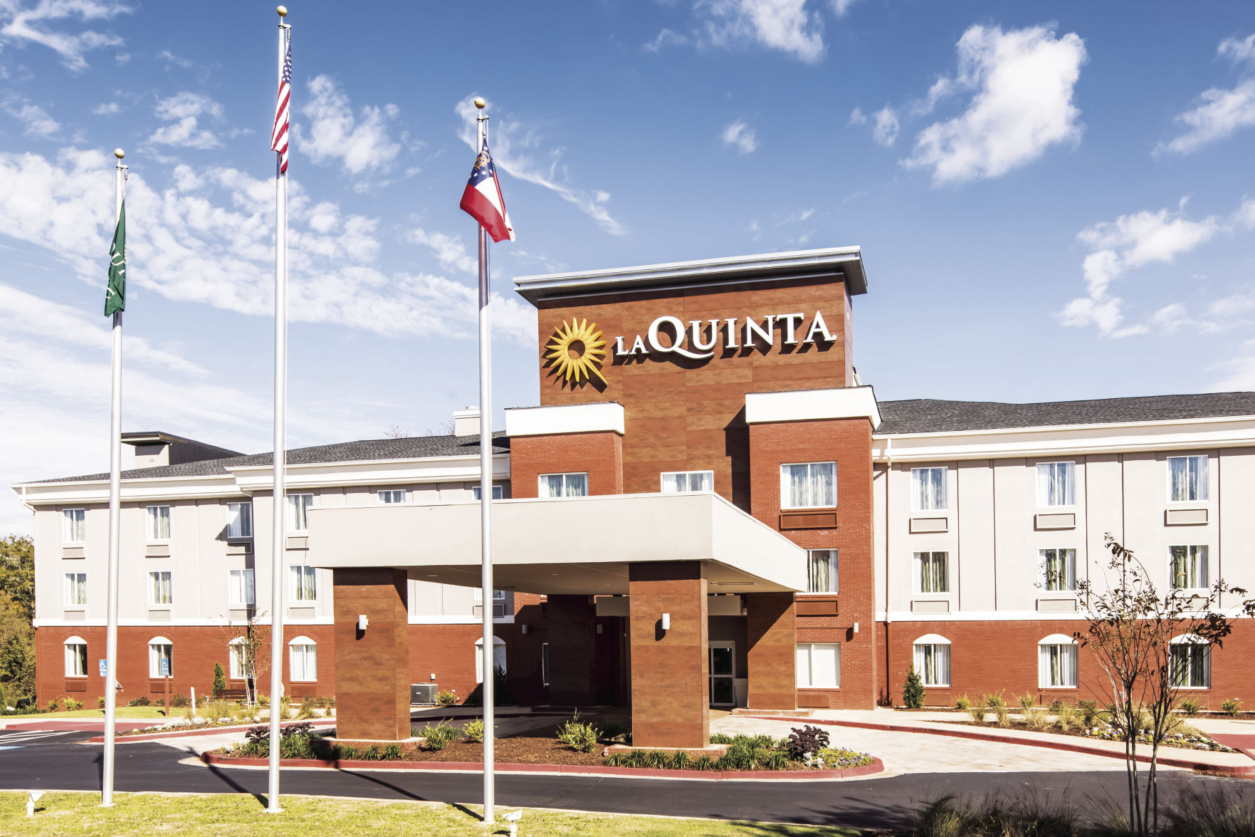 La Quinta Inn U0026 Suites