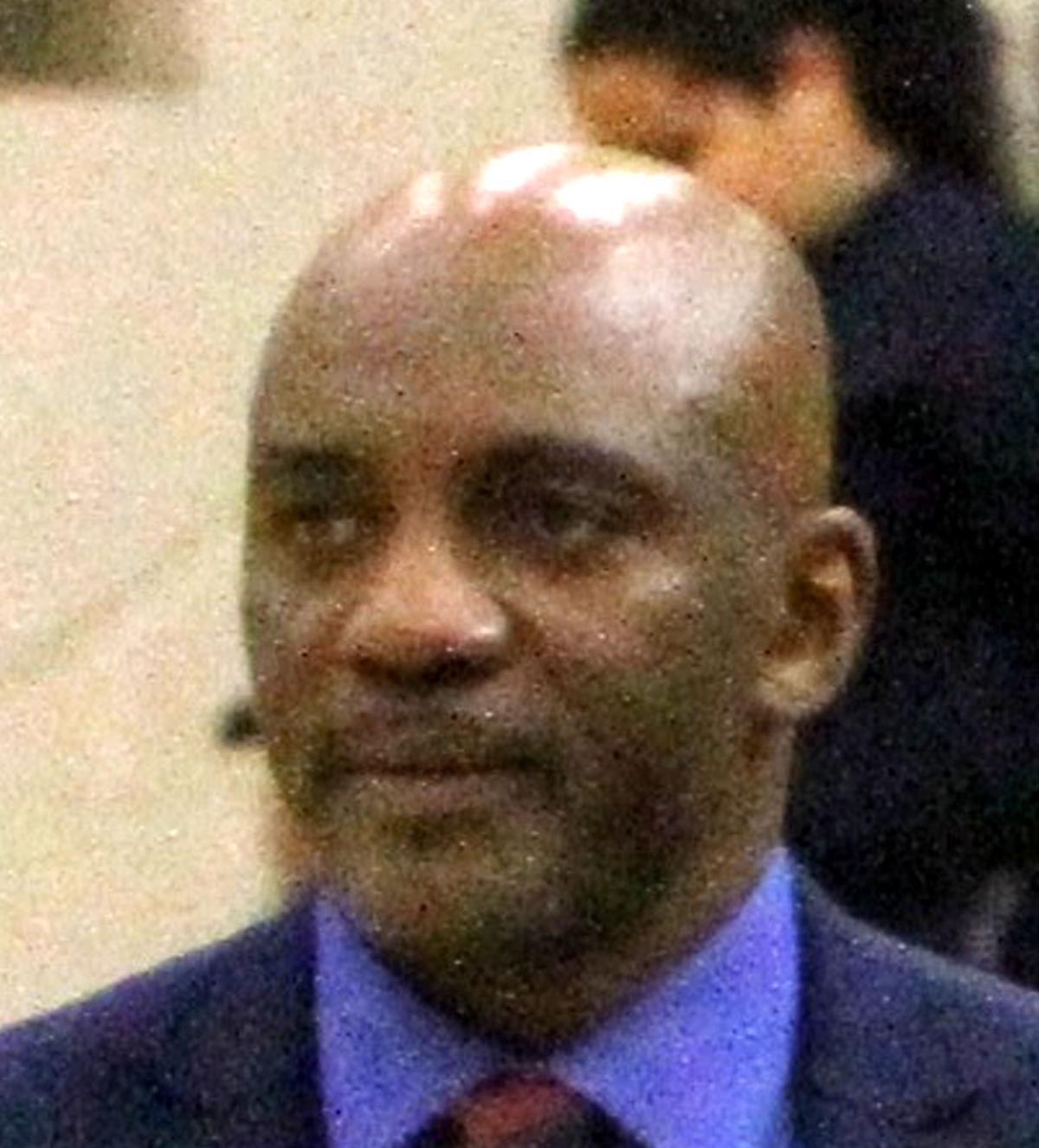 Coach Anthony Bateman