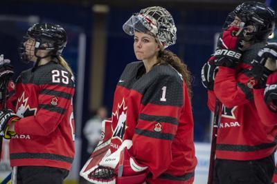 Womens Pro Hockey Future
