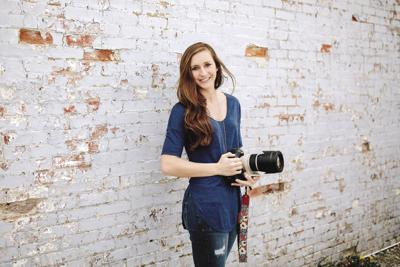 Local Photographer offers photos to all | News