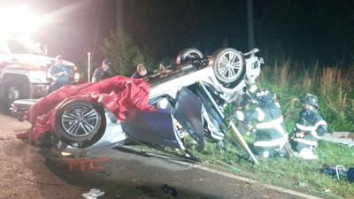 Two men killed in single-car crash in Eatonton | News