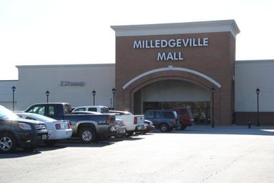 Milledgeville Mall
