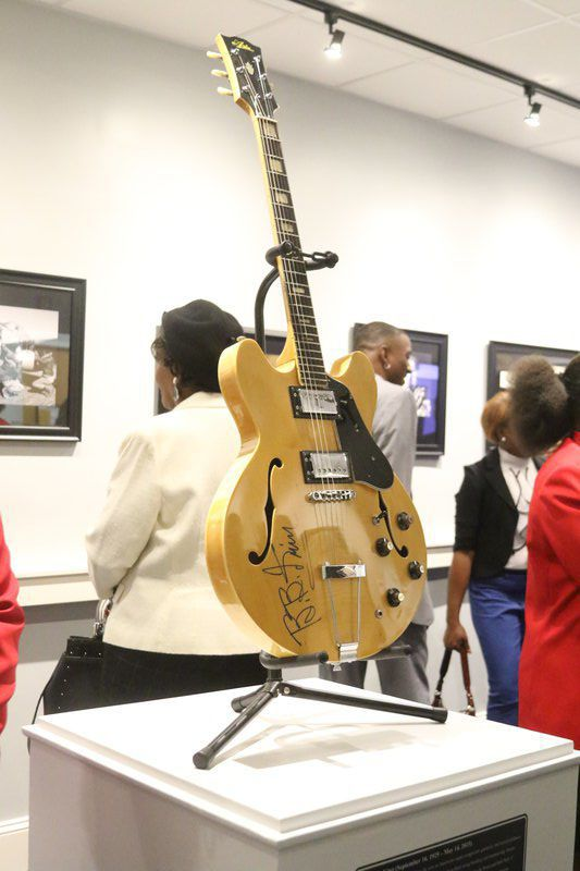 Reflections of Black History: Attorney opens African American museum at VSU