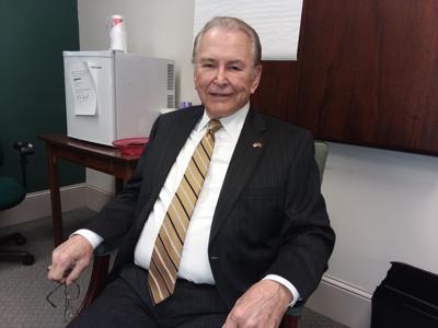 William Prior Jr.