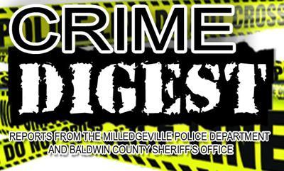 Crime Digest