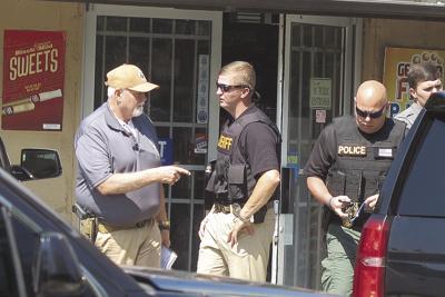 GBI arrests second suspect in store gambling probe | News