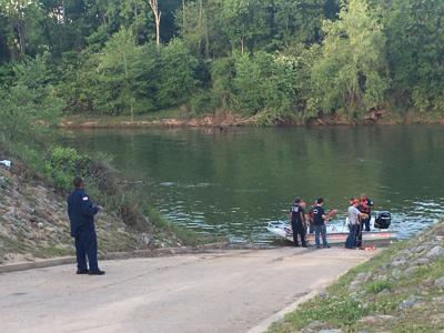 UPDATE: Missing man's body found | News | unionrecorder com