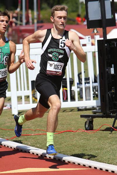 Suwannee's Hilliard earns spot on FSU track team | Ga Fl ...