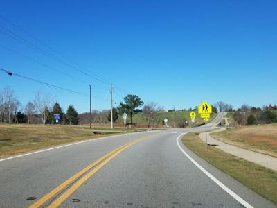 BOE speed zones
