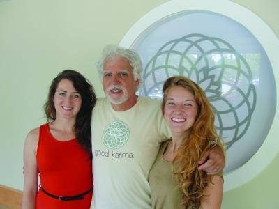 Good Karma Yoga Studio opens in Milledgeville | News
