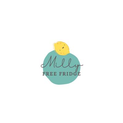 Milly Free Fridge