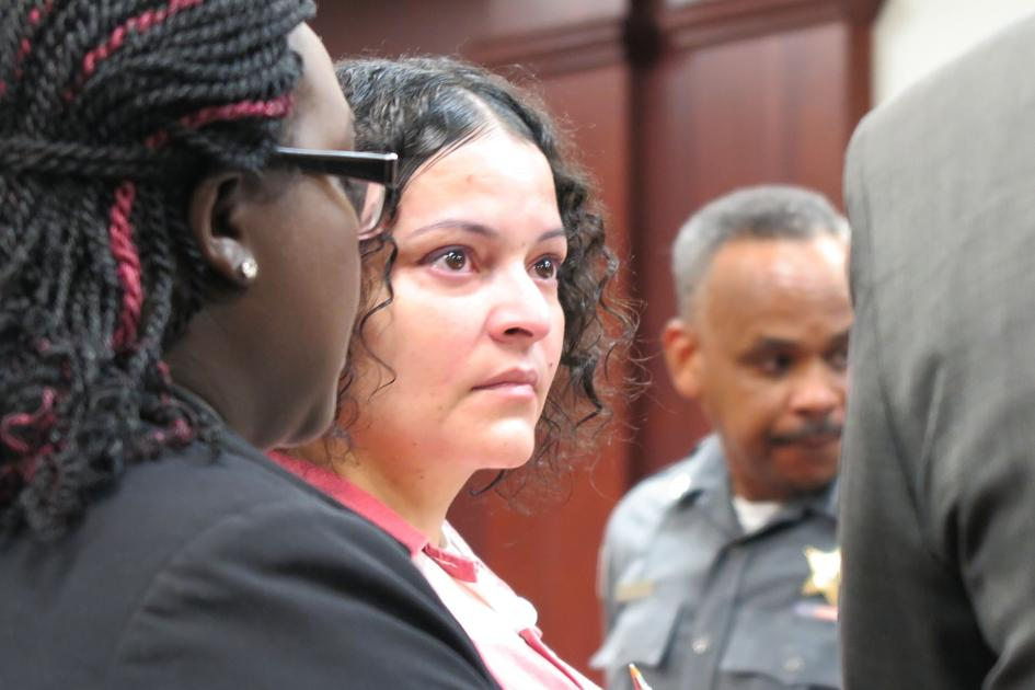 Update Pace Pleads Guilty To Voluntary Manslaughter