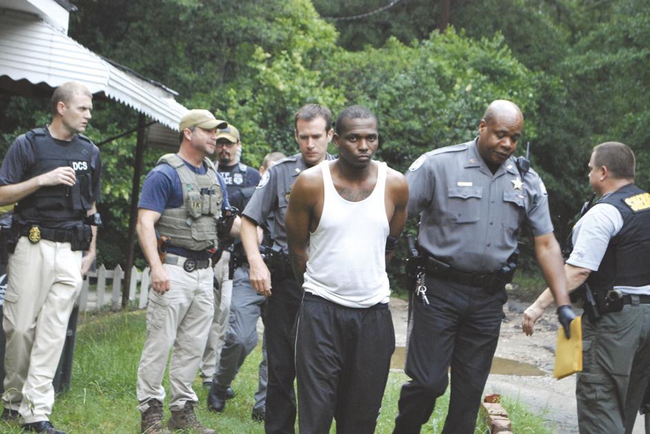 Feds Indict 16 Local Residents News Unionrecorder Com